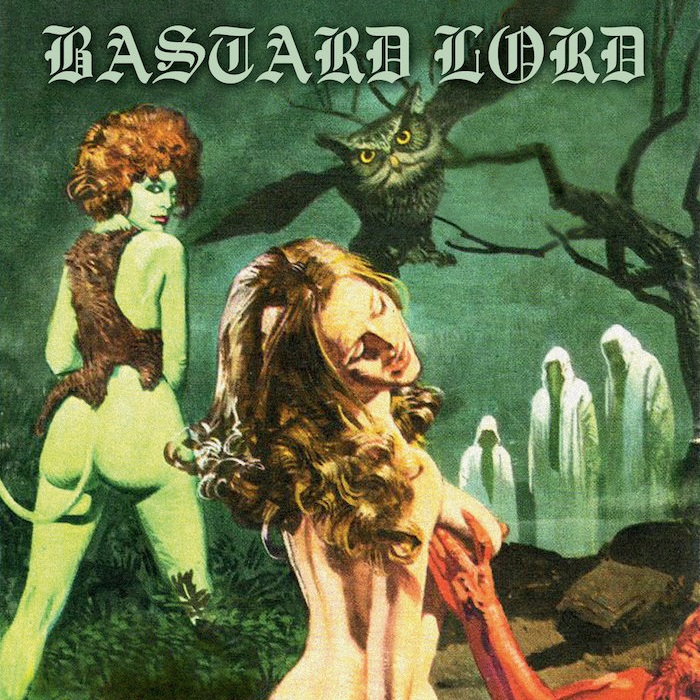 Bastard Lord S T Cd 183 Stone Groove Distro 183 Online Store