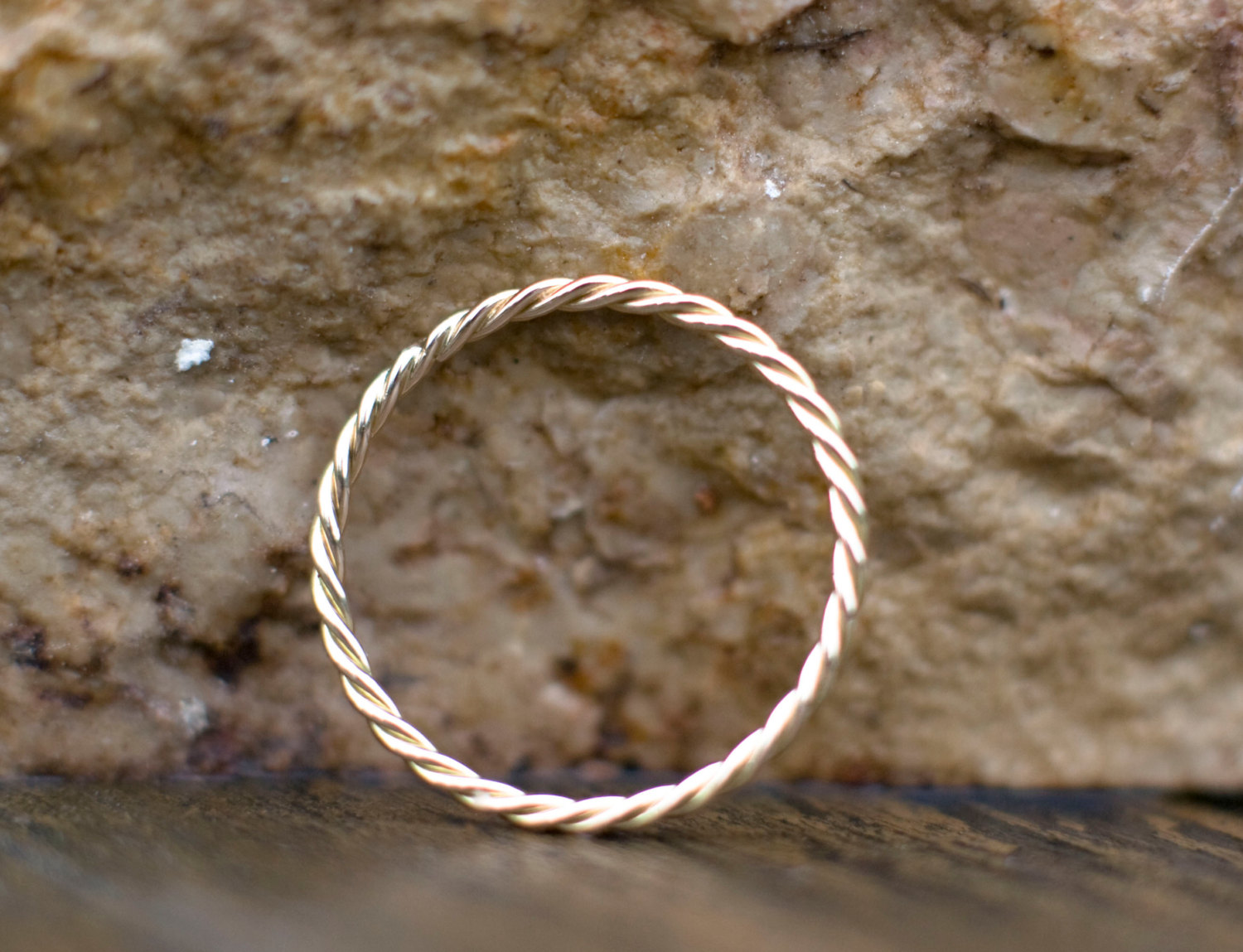 12mm gold band unique wedding ring for her solid 14k gold jewelry