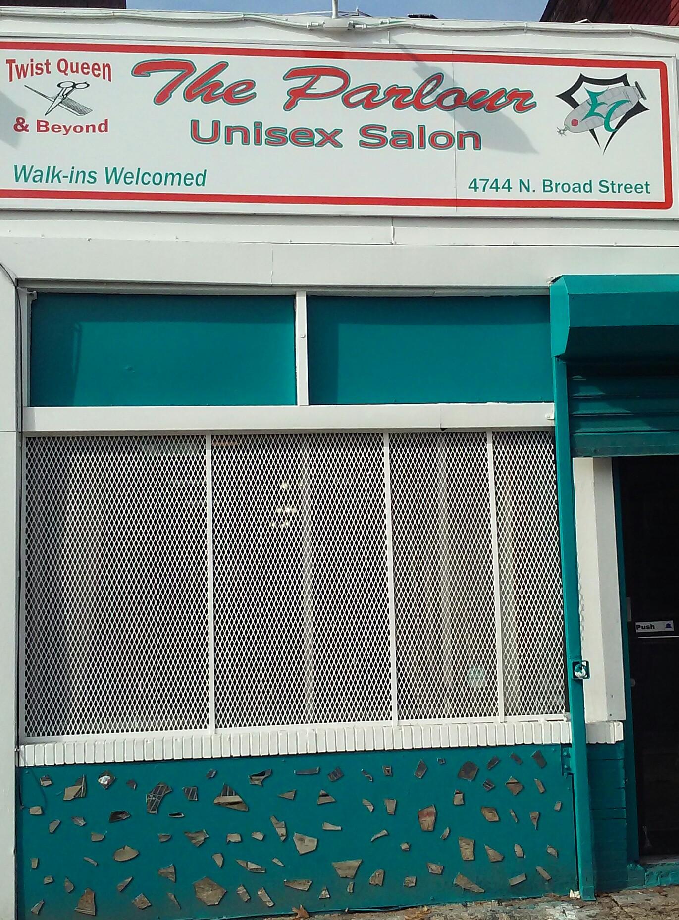 The Parlour Salon, PA · DREADLOCK SOCS · Online Store Powered by