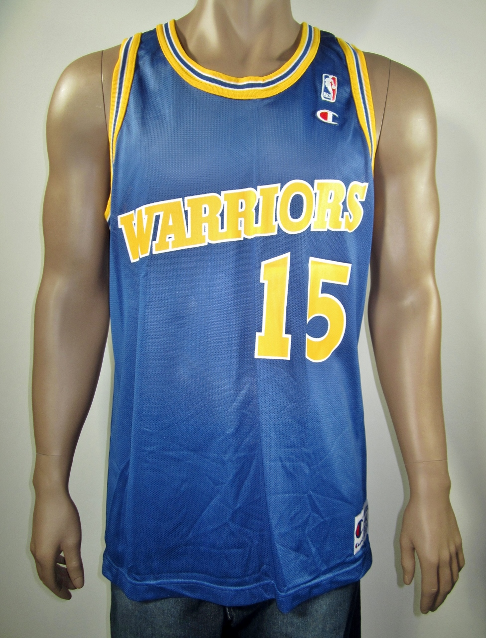 Latrell Sprewell Golden State Warriors Champion Jersey NWT on Storenvy 7c483f02d