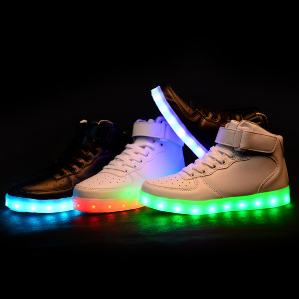 new arrival 645ac 6ee6d New style led light up shoes flashing sneakers · Cute Kawaii {harajuku  fashion  · Online Store Powered by Storenvy