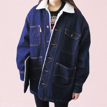 6ba43c8f35d DENIM GRUNGE JACKET · Foreveronline · Online Store Powered by Storenvy