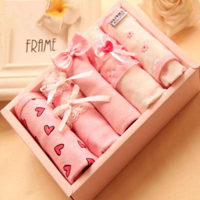 104d40ed4f9 Sweet cartoon briefs gift box · Fashion Kawaii  Japan   Korea ...