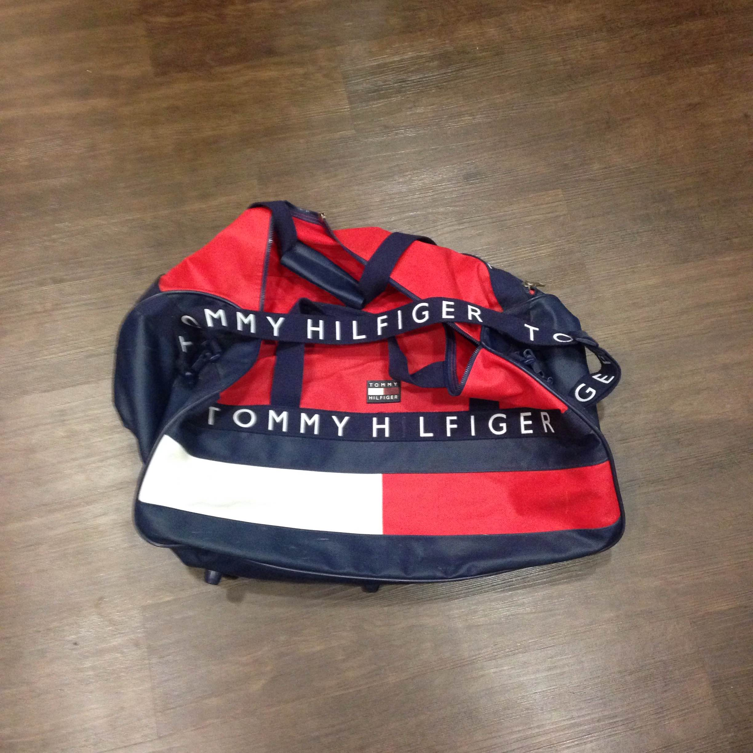ef2465e7aea1 Tommy Hilfiger Duffle Bag on Storenvy