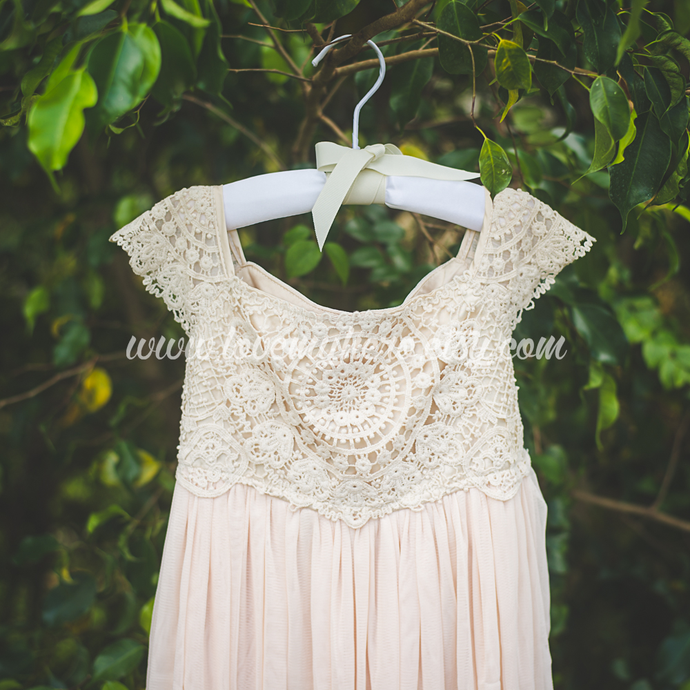 Rustic Chic Dresses