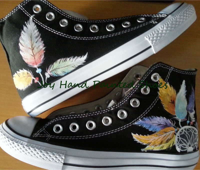 bf07ba27a317 Converse All Star Dreamcatcher Sneakers Converse Chuck Taylor on Storenvy