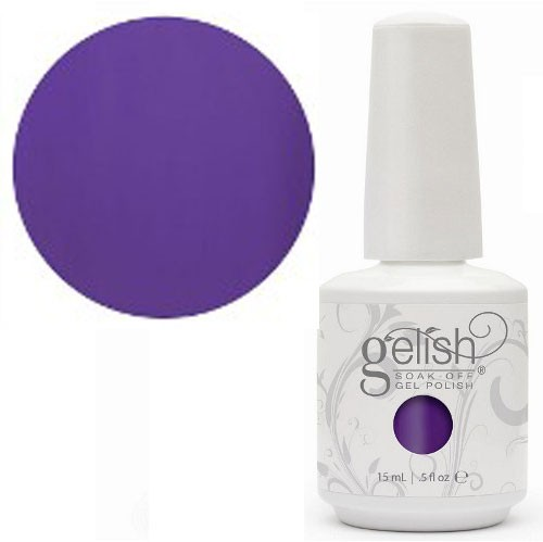 GELISH POLISH- HE LOVES ME HE LOVES ME NOT from AZ BELLA NAIL SUPPLY
