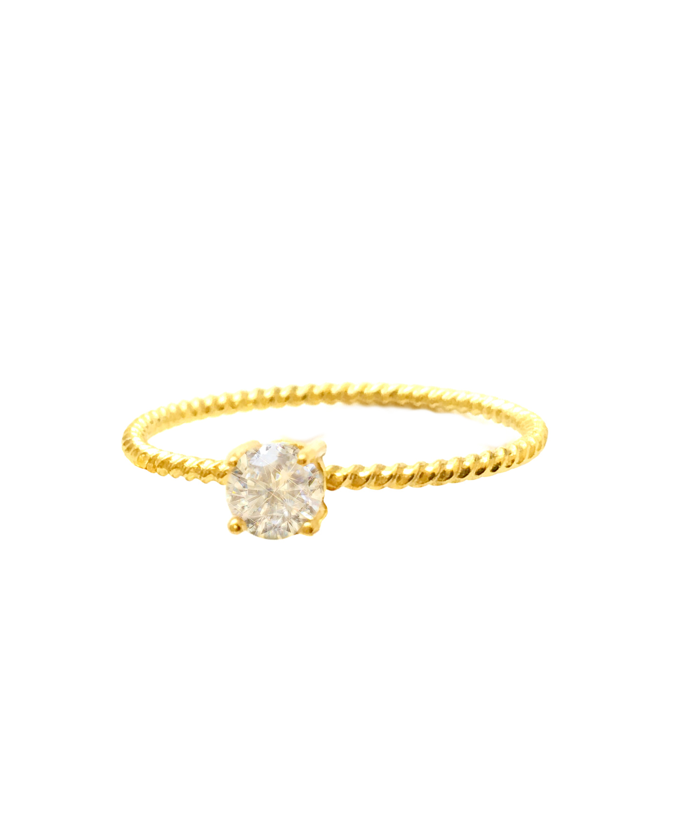 01622e041f898 Charlene K Cubic Zirconia Twist Band Ring from af-fashion-able