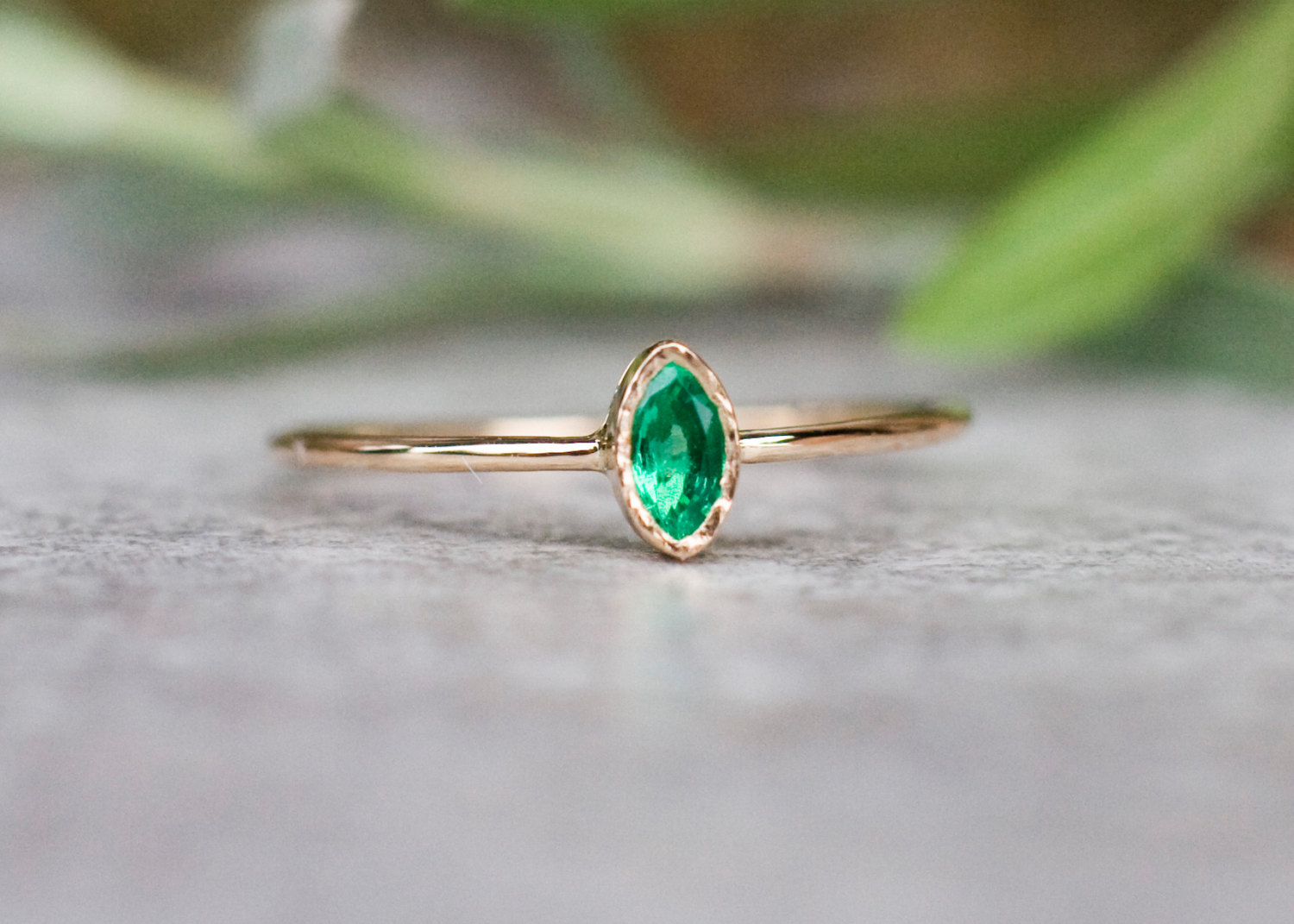 Ralph Jacobs | May Birthstone Engagement Rings | Jewellery