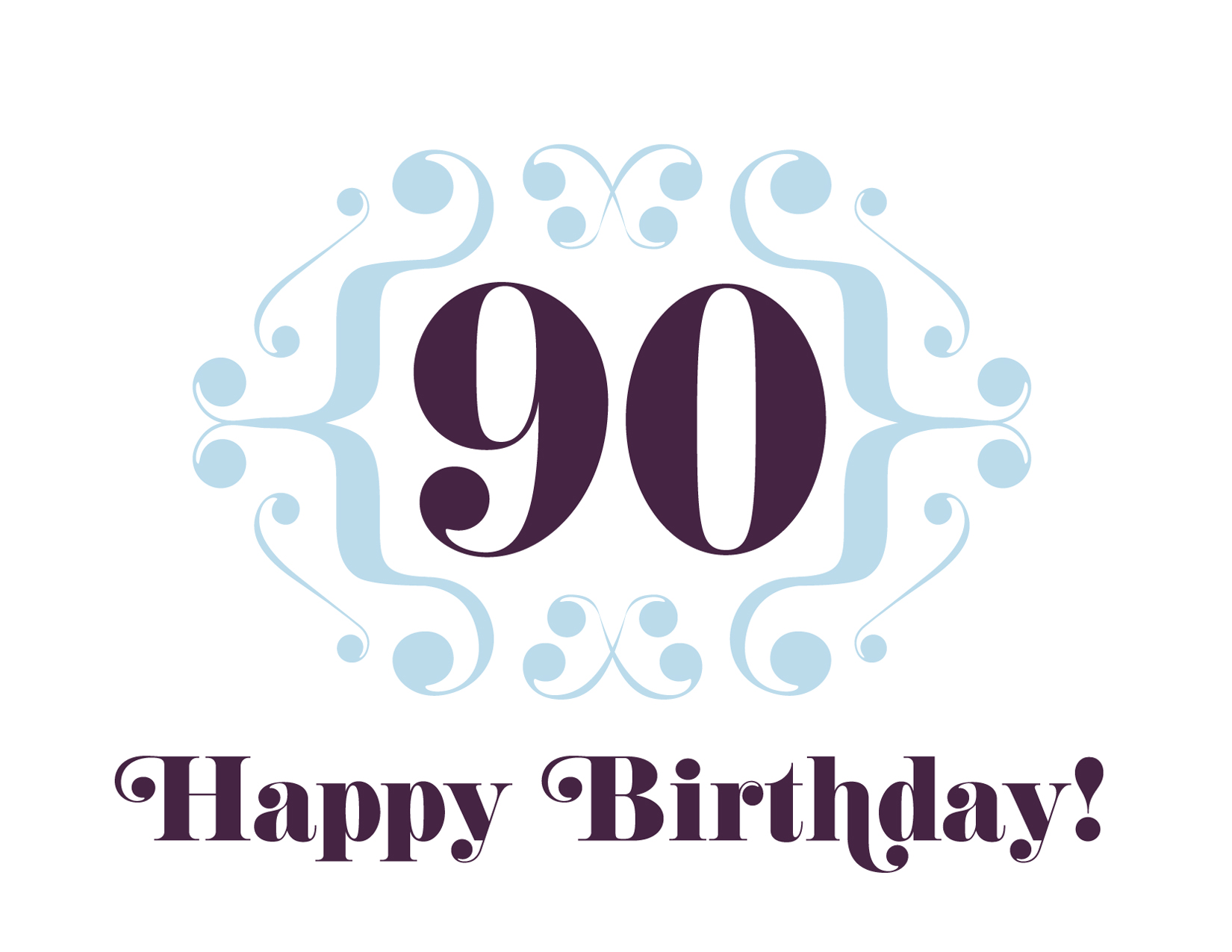 Happy 90th 625paper Online Store Powered By Storenvy