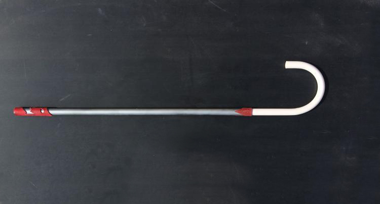 RWBY Roman Torchwick Melodic Cudgel Cosplay Cane Prop for Sale