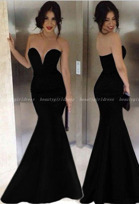 Mermaid Evening Dress 8d0ab6b3a