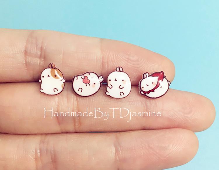 jewelry Chubby bunny