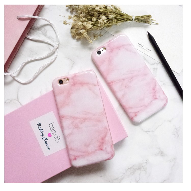 iphone case pink marble iphone 6 6s on Storenvy daccd0ef1