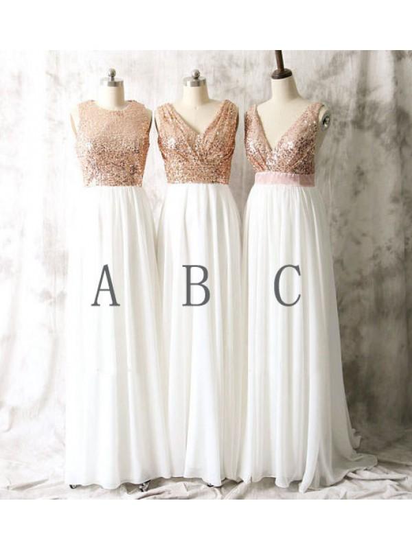 c9845a16333 long bridesmaid dress
