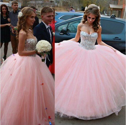 a3ad2c6dd40 Princess Style Prom Dress Prom Dresses Evening Party Gown Formal Wear
