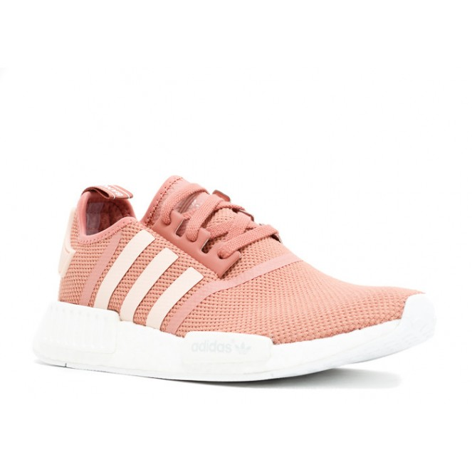 size 40 c7318 f4766 NMD R1 Raw Pink Womens Fashion casual shoes from BELLDRESS