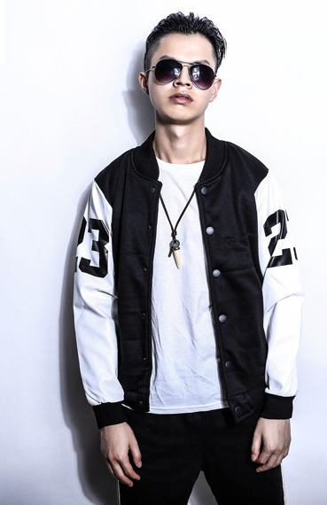 0b45891e71a348 Jordan Varsity Jacket · FaceGram · Online Store Powered by Storenvy