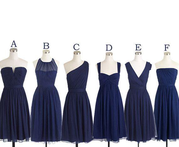56b3bb73d7f2 Short Bridesmaid Dresses