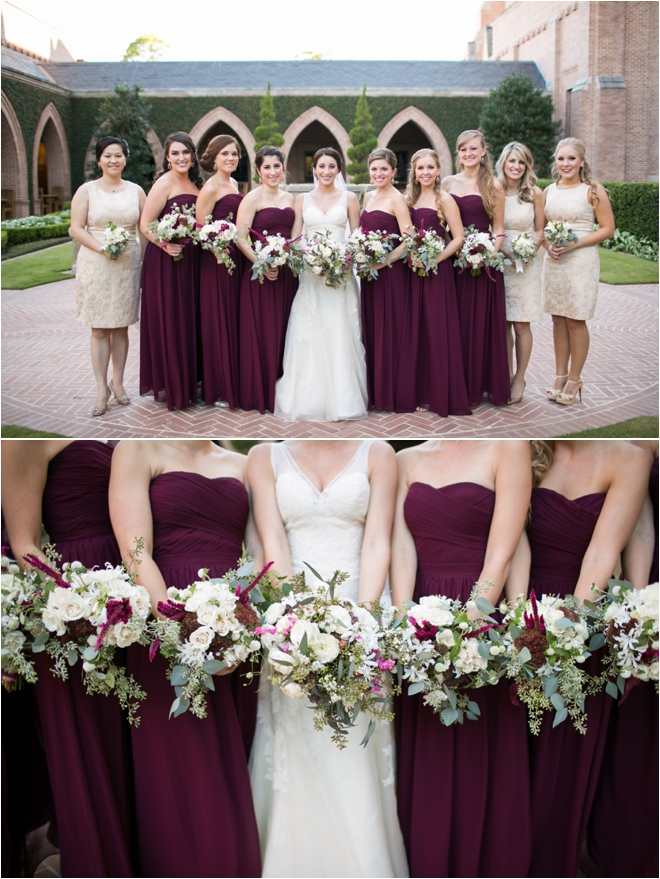 Chiffon Bridesmaid Dress 0254 From Onlyforbrides
