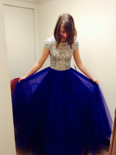 footwear pretty cheap order online Royal Blue Prom Dresses,Royal Blue Prom Dress,Silver Beaded Formal  Gown,Beadings Prom Dresses from SIMIBRIDALDRESS