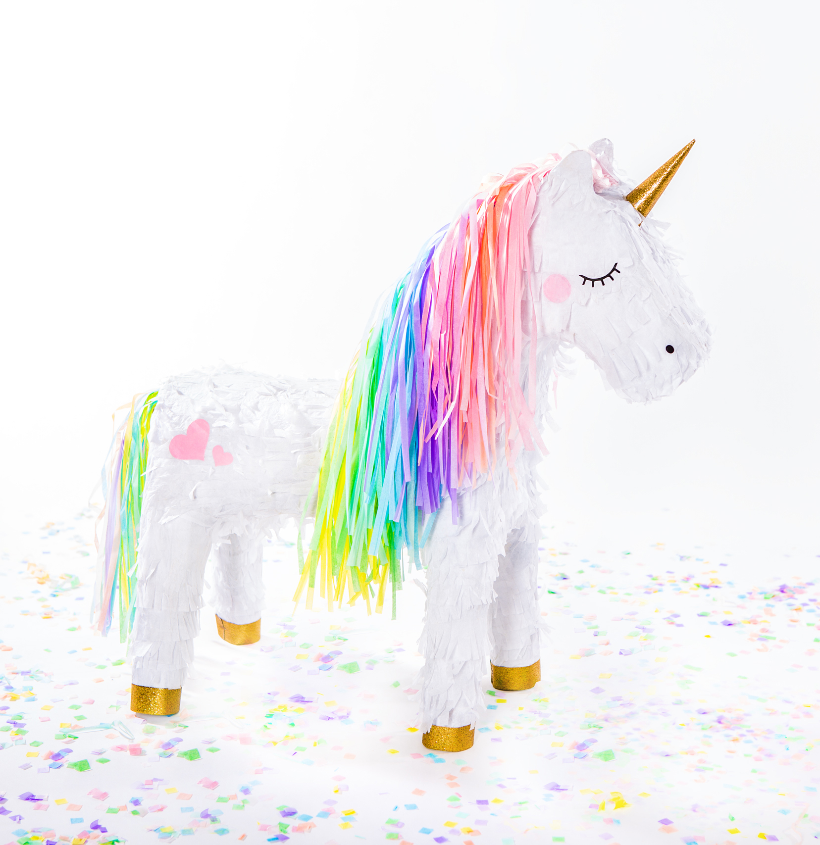 Pastel Unicorn Pi 209 Ata On Storenvy