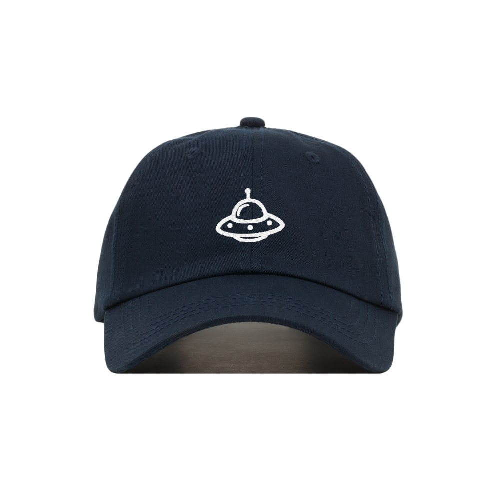 1a27259aad065 Spaceship Baseball Cap on Storenvy