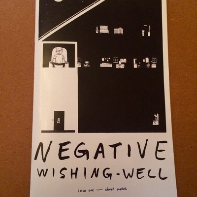 Home · Negative Wishing Well · Online Store Powered by Storenvy