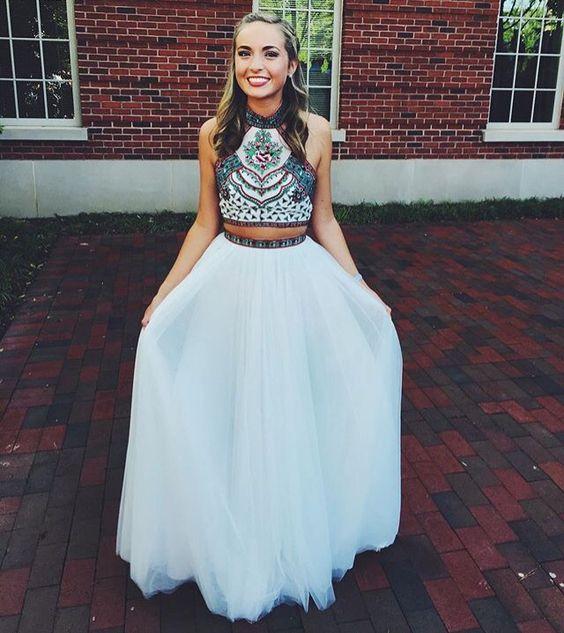 aa20dca2b8 Charming Prom Dress