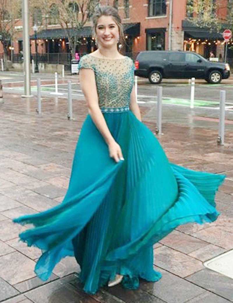 Sweetheart Prom Dress,Cap Sleeve Prom Dresses,A-line Prom Dress ...