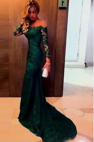 7e479c86967d Charming Prom Dresses