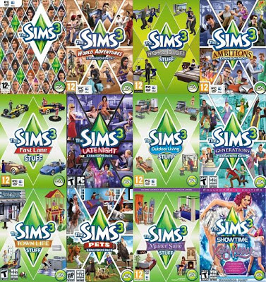 sims 3 registration codes pc