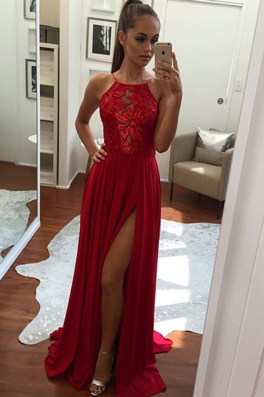 Sexy Prom Dresses for Teenagers