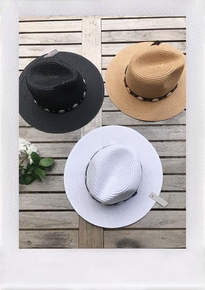 59c750ac73f WESTERN STRAW HAT- MORE COLORS