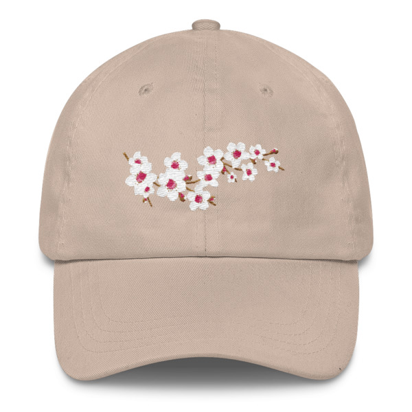 8a3dee4cebd Cherry Blossom Hat on Storenvy