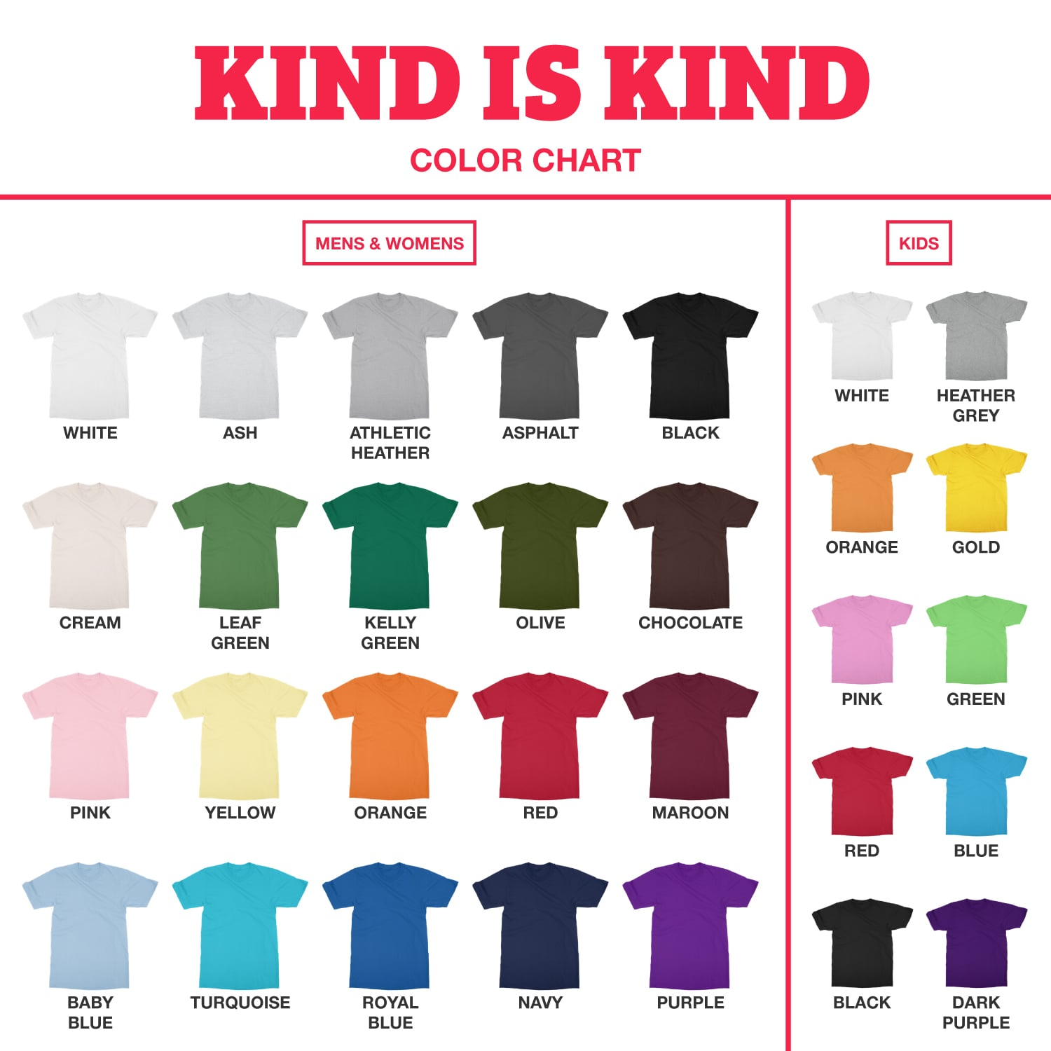 Humble with just a hint of kanye womens t shirt in white on storenvy kik color chartsmall nvjuhfo Images
