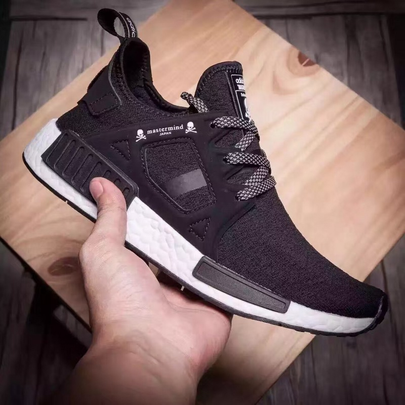 buy popular 68a4e 1481b Fashion Adidas Boost NMD XR1 x Mastermind Japan running shoes from BELLDRESS