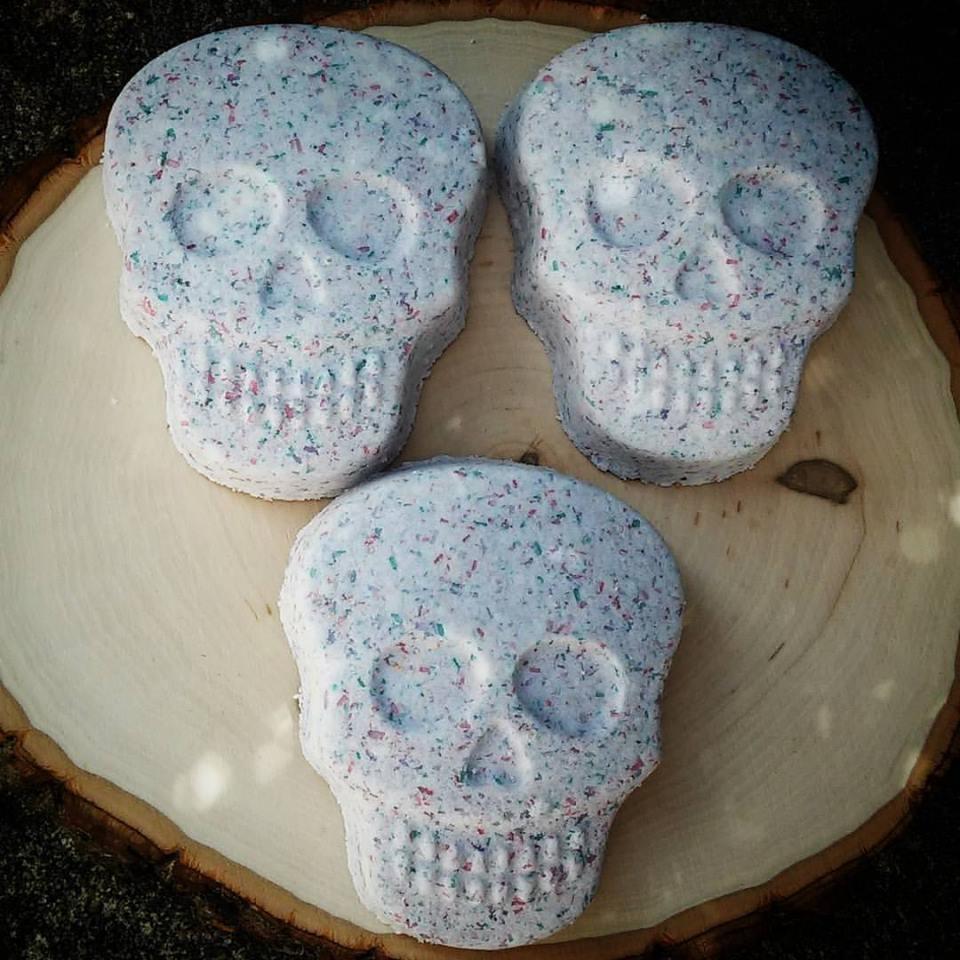 Birthday Cake Bath Bomb On Storenvy