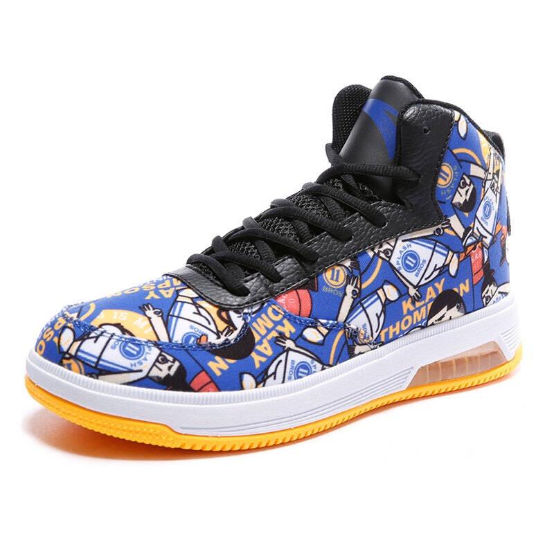 ANTA Klay Thompson Casual Shoes Blue · FAMUJI SNEAKER · Online Store ...