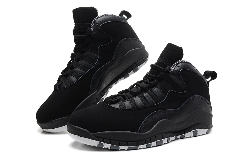 394545067e889e Newest Nike Air Jordan 10 Shoes Nike Air Jordan Retro 10 Shoes Men  Basketball Shoes On Sale on Storenvy