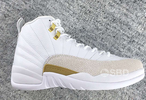 lowest price c56bd 2e579 Newest Nike Air Jordan 12 OVO Shoes Nike Air Jordan Retro 12 OVO Shoes Nike  Jordan Basketball Shoes On Sale on Storenvy
