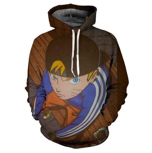 nike 3d hoodie