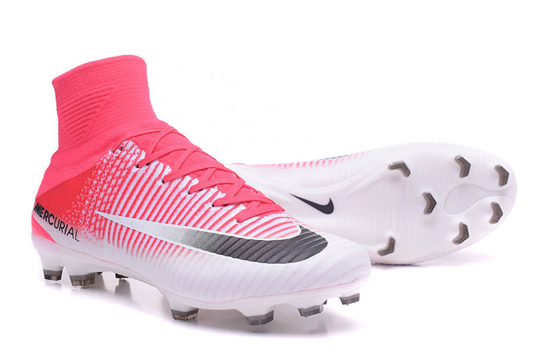 timeless design 5bc94 f690f nike superfly white and pink