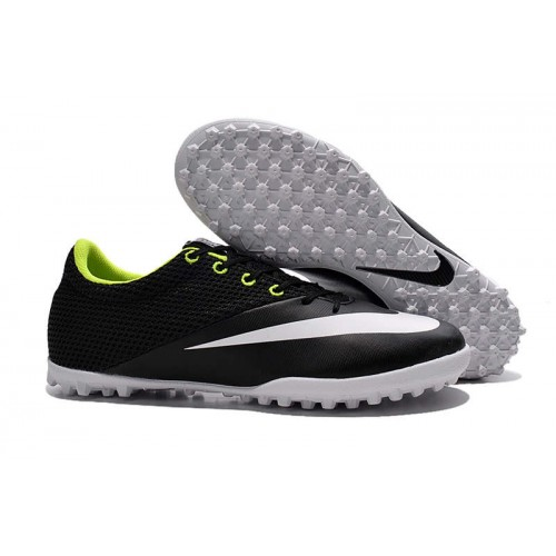 11a2ac950f7 uk nike mercurialx pro street tf black white orange 4e2ec 32272