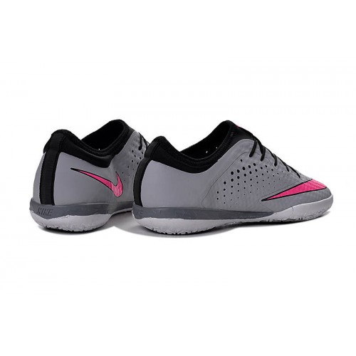 timeless design 66467 5bb3b Nike MercurialX Finale Street IC Gray Pink Black sold by Cleats23A