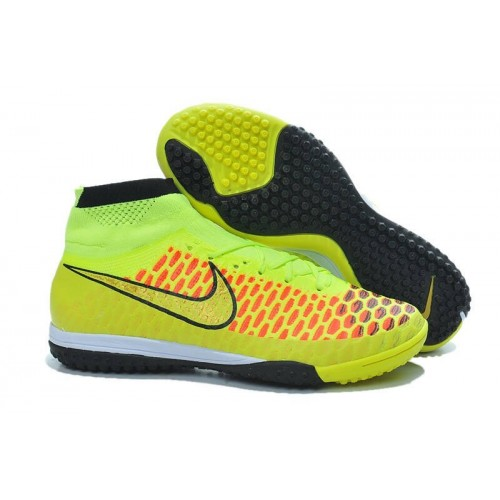 4eff7fba8d7 Cheap 20nike 20magista 20obra 20tf 20green 20orange 20black 5119 original