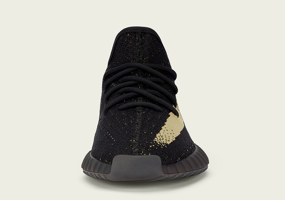 lowest price 50cd0 21a15 ADIDAS YEEZY BOOST 350 V2 Color: CBLACK/GREEN/CBLACK Style Code: BY9611  sold by FreshnUp