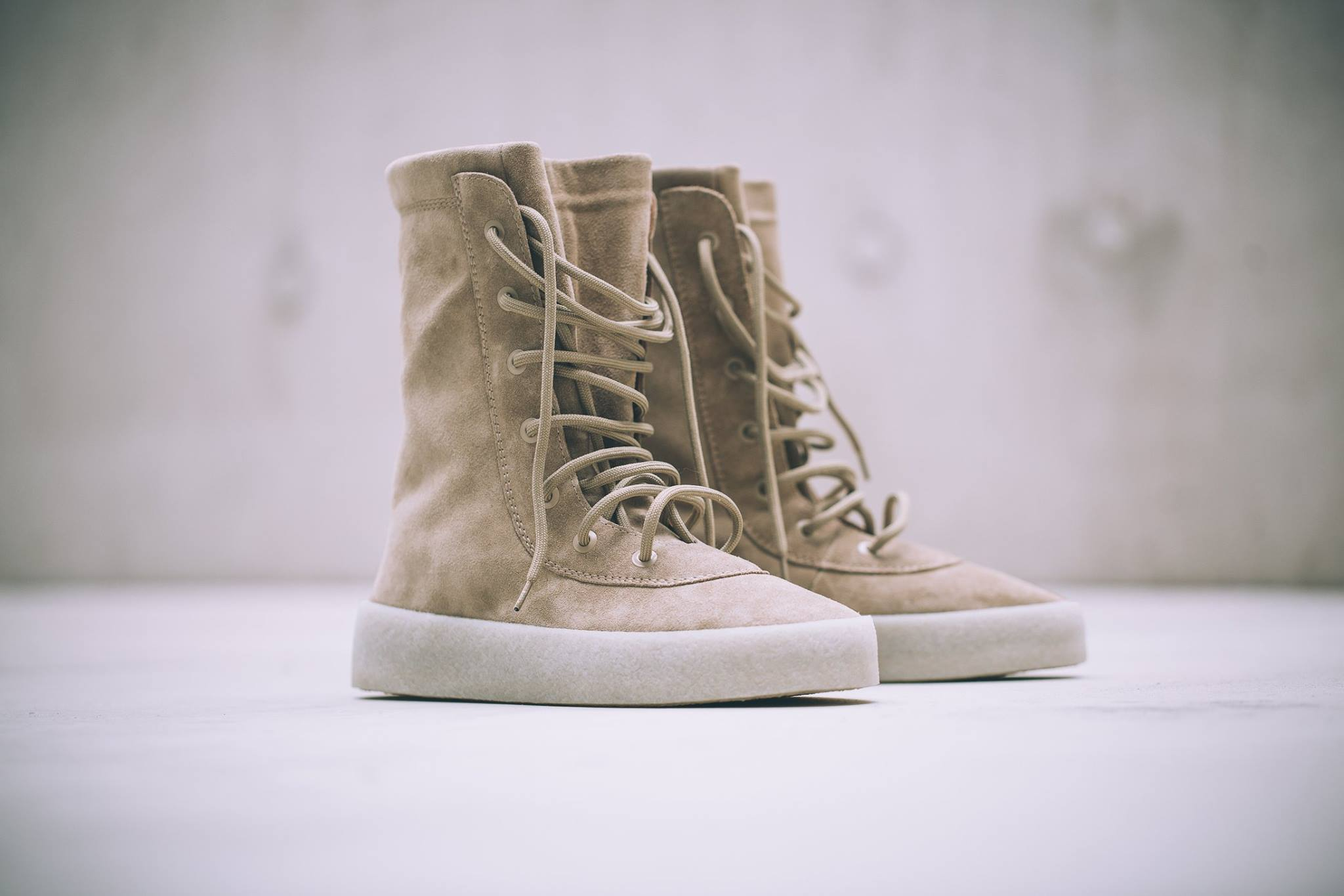 688b0addb27 YEEZY SEASON 2 CREPE BOOT · FreshnUp · Online Store Powered by Storenvy