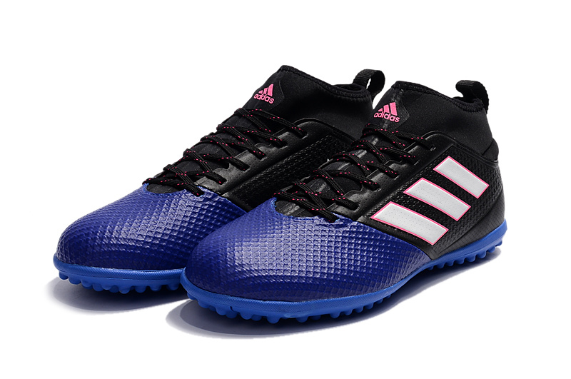 promo code 819d0 2eb6b adidas ACE 17.3 Primemesh TF Fluorescent Pink White Black Blue Soccer  Cleats sold by cleatssale4A