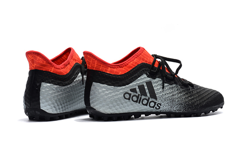 timeless design 8ada0 ab410 Cheap 20adidas 20x 20tango 2016.1 20tf 20grey 20black 20red 20soccer  20cleats1175 small